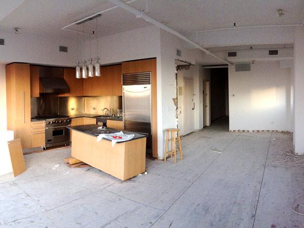 Come ristrutturare un appartamento rubiera reggio emilia for Costo medio per inquadrare una casa