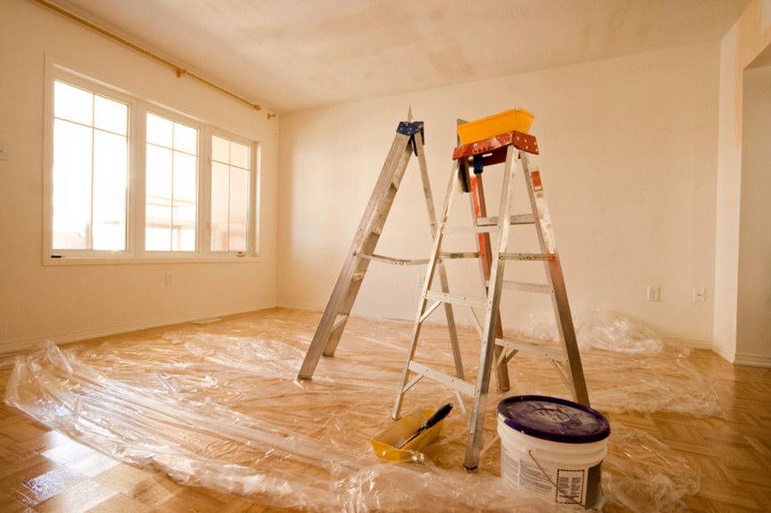 Dipingere Soggiorno : Costo al mq dipingere soggiorno reggio emilia geaservice