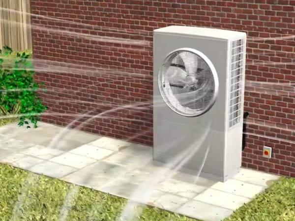 Pompa di calore scandiano reggio emilia riscaldamento scaldabagno boiler caldaia inverter - Installazione scaldabagno ...