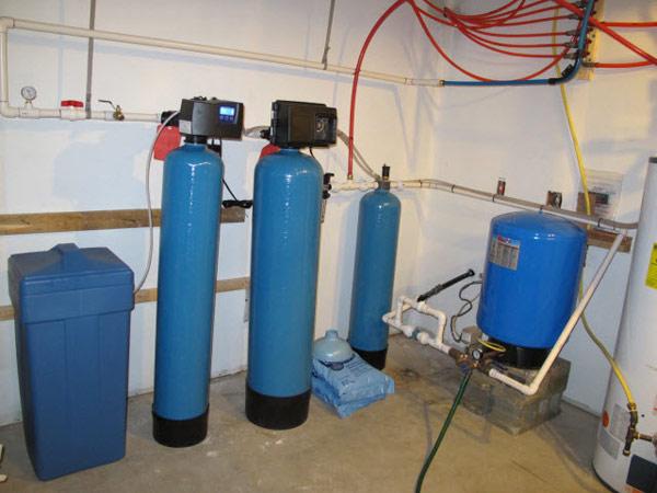 Depuratori Addolcitori acqua Rubiera Reggio Emilia – Impianti depurazione domestica prezzi ...